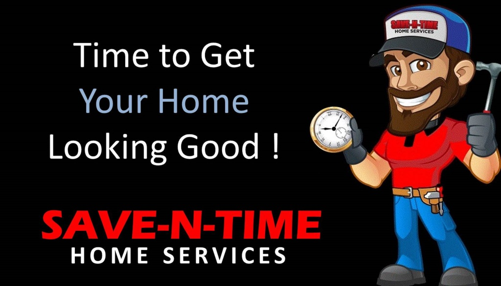 Home Maintenance by Save-N-Time