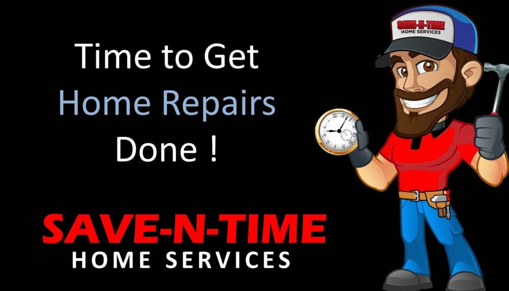 Home Repairs by Save-N-Time