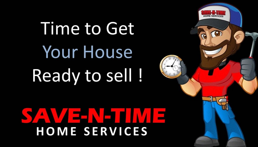 House Sale Prep by Save-N-Time