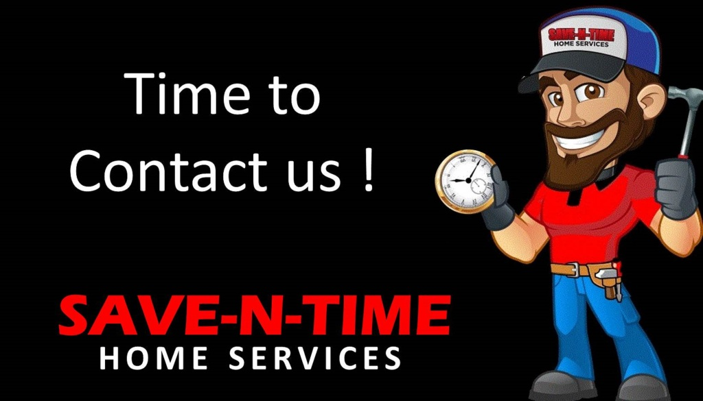 Contact Save-N-Time